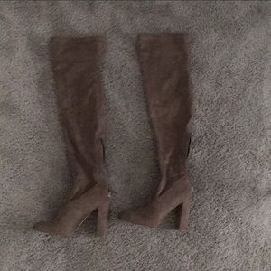 Steve Madden Emotions Boots Size 7